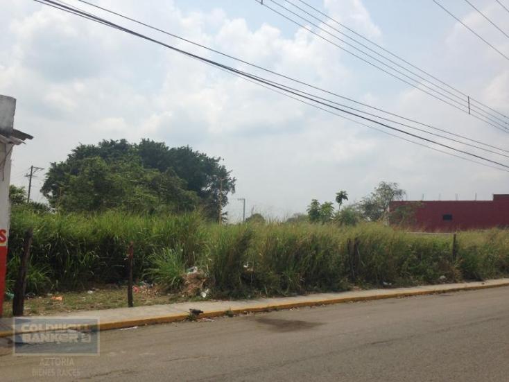 Foto de terreno habitacional en renta en avenida del mercado esquina calle moctezuma , cárdenas centro, cárdenas, tabasco, 1930915 No. 05