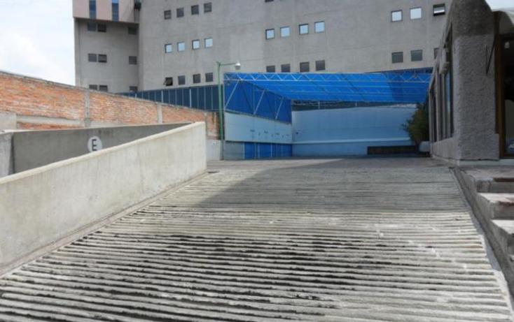 Foto de oficina en renta en avenida del mesón 1, el prado, querétaro, querétaro, 481706 No. 02
