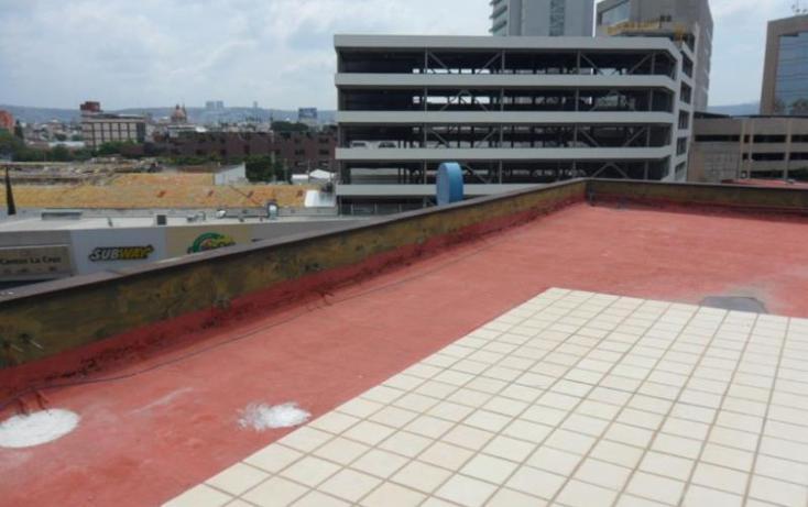 Foto de oficina en renta en avenida del mesón 1, el prado, querétaro, querétaro, 481706 No. 10
