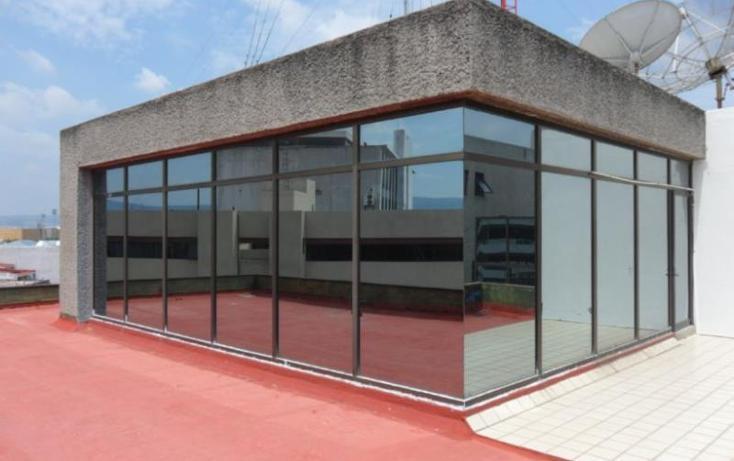 Foto de oficina en renta en avenida del mesón 1, el prado, querétaro, querétaro, 481706 No. 12
