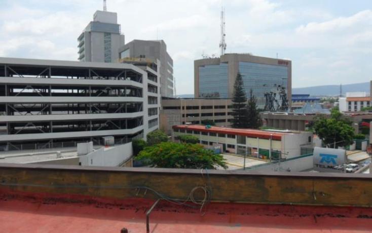 Foto de oficina en renta en avenida del mesón 1, el prado, querétaro, querétaro, 481706 No. 13
