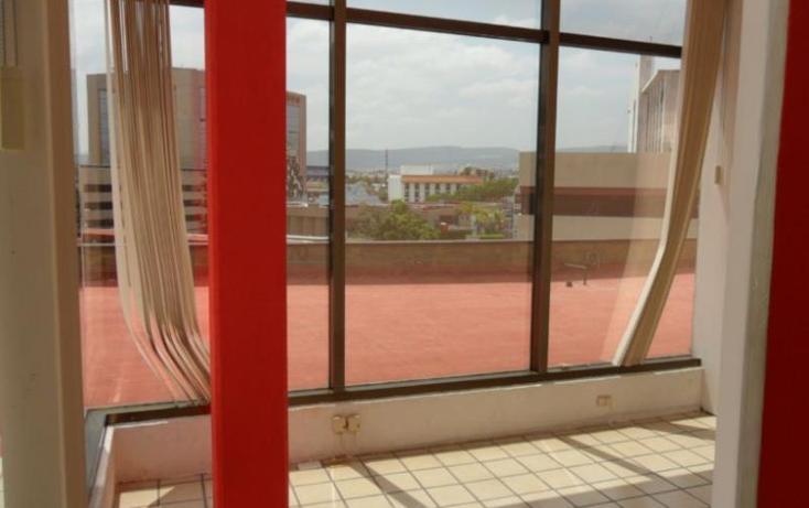Foto de oficina en renta en avenida del mesón 1, el prado, querétaro, querétaro, 481706 No. 14