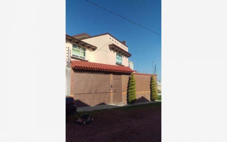 Foto de casa en venta en avenida del pacifico, capultitlán, toluca, estado de méxico, 1426059 no 02