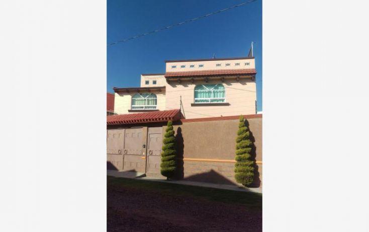 Foto de casa en venta en avenida del pacifico, capultitlán, toluca, estado de méxico, 1426059 no 19