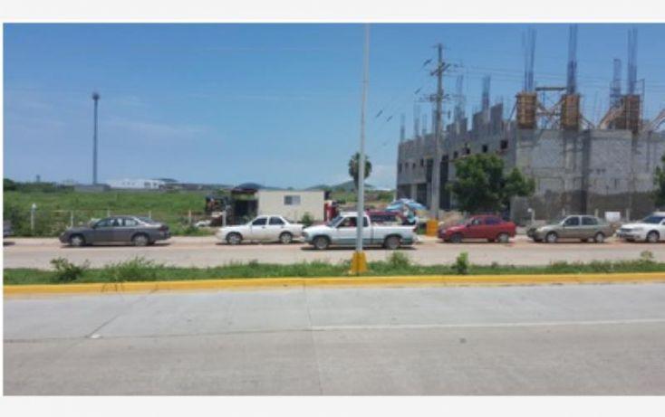 Foto de terreno habitacional en venta en avenida del pacifico, marina mazatlán, mazatlán, sinaloa, 1159571 no 02