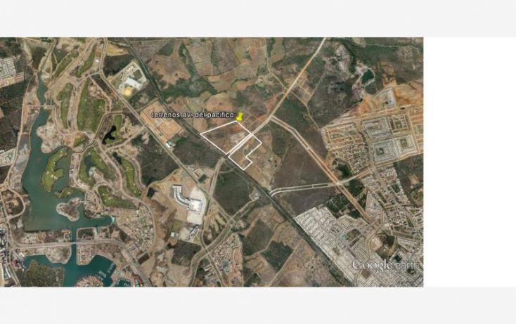 Foto de terreno habitacional en venta en avenida del pacifico, marina mazatlán, mazatlán, sinaloa, 1159571 no 06