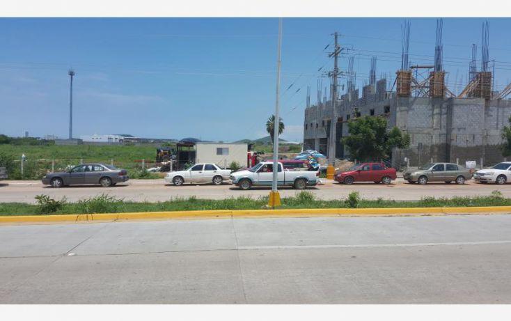 Foto de terreno habitacional en venta en avenida del pacifico, marina mazatlán, mazatlán, sinaloa, 1455737 no 02