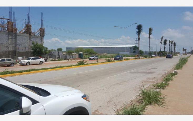 Foto de terreno habitacional en venta en avenida del pacifico, marina mazatlán, mazatlán, sinaloa, 1455737 no 03