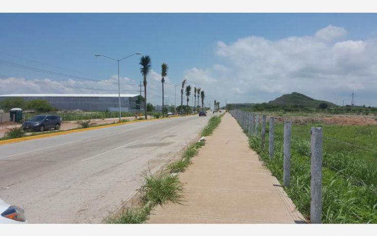 Foto de terreno habitacional en venta en avenida del pacifico, marina mazatlán, mazatlán, sinaloa, 1455737 no 04