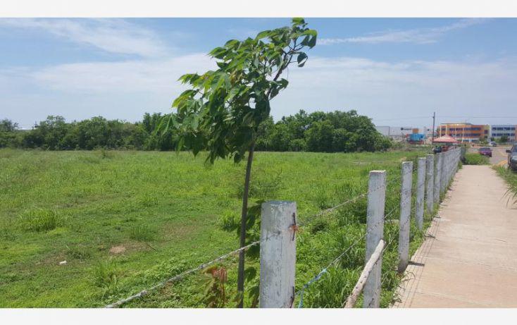 Foto de terreno habitacional en venta en avenida del pacifico, marina mazatlán, mazatlán, sinaloa, 1455737 no 07