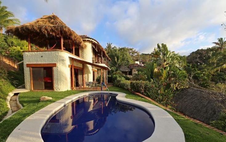 Foto de casa en renta en avenida del palmar , sayulita, bahía de banderas, nayarit, 2719718 No. 06