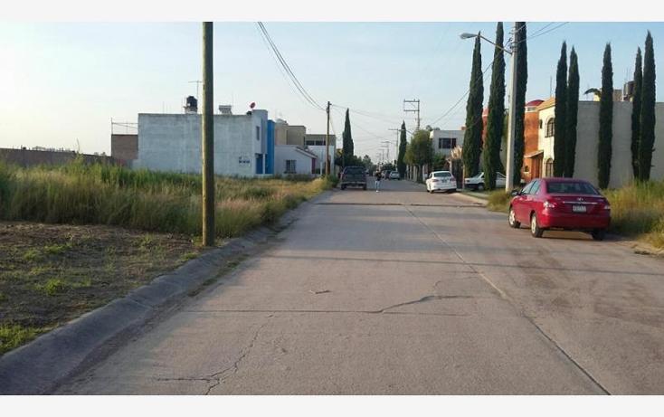 Foto de terreno habitacional en venta en avenida del paraíso 101, el llano, jesús maría, aguascalientes, 1926058 No. 03