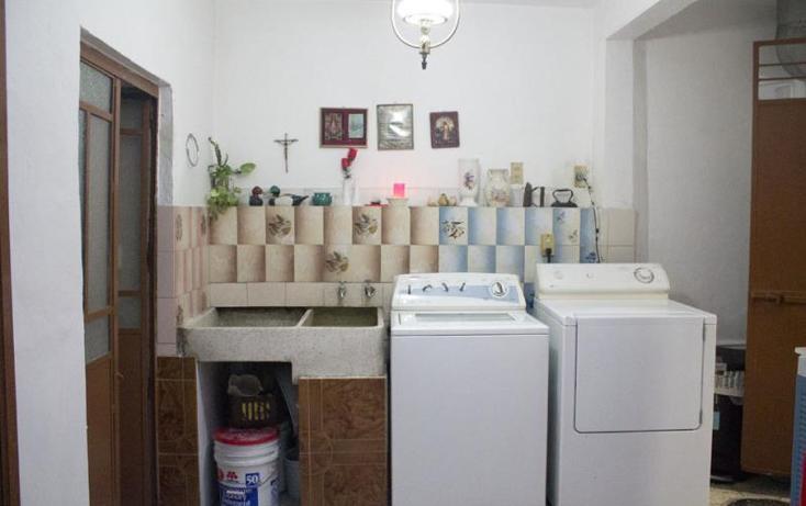 Foto de casa en venta en avenida del parque 361, san rafael, guadalajara, jalisco, 2675934 No. 05