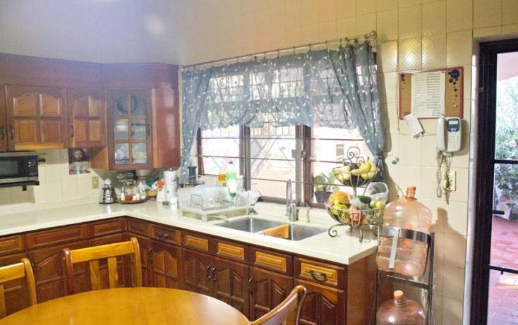 Foto de casa en venta en  361, san rafael, guadalajara, jalisco, 2675934 No. 07