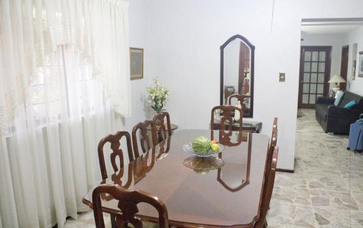 Foto de casa en venta en  361, san rafael, guadalajara, jalisco, 2675934 No. 08