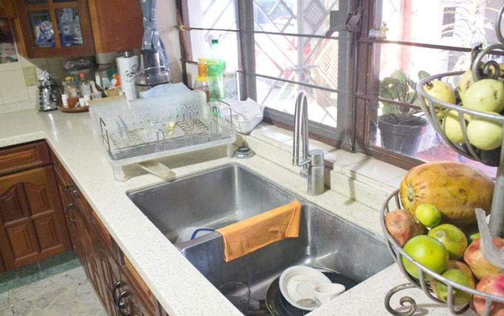Foto de casa en venta en  361, san rafael, guadalajara, jalisco, 2675934 No. 13
