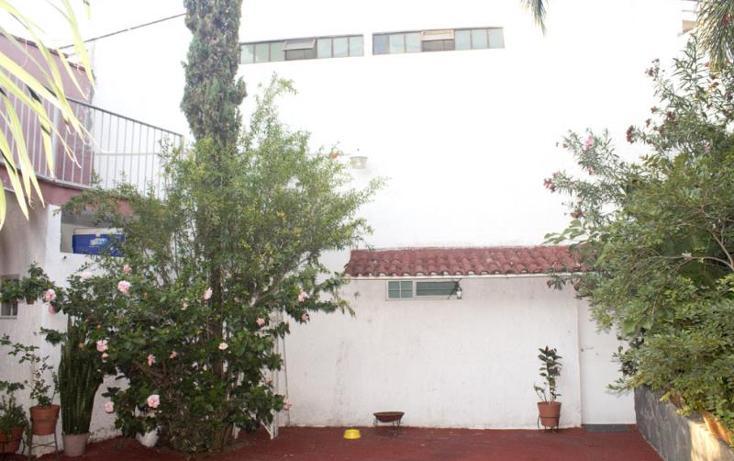 Foto de casa en venta en avenida del parque 361, san rafael, guadalajara, jalisco, 2675934 No. 19