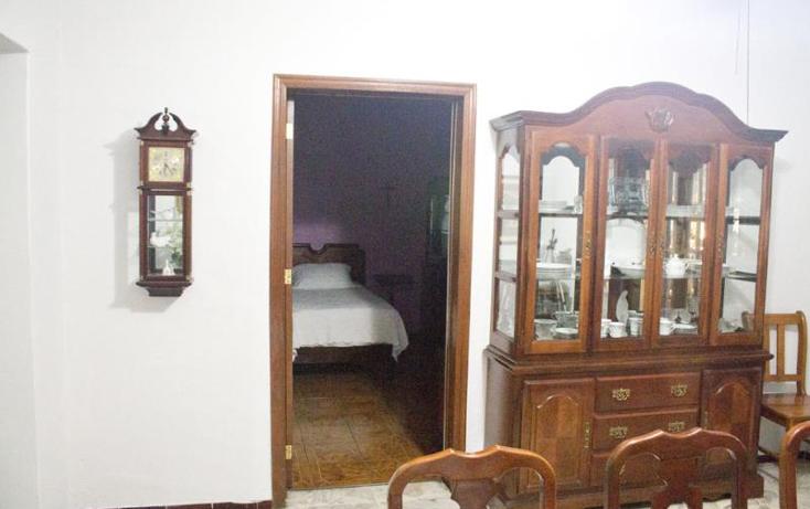 Foto de casa en venta en  361, san rafael, guadalajara, jalisco, 2675934 No. 21