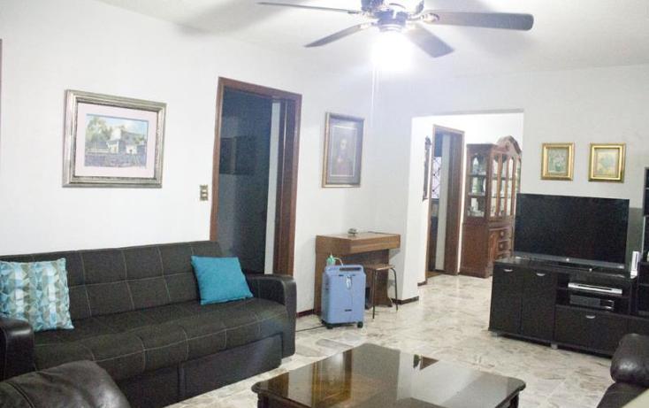Foto de casa en venta en avenida del parque 361, san rafael, guadalajara, jalisco, 2675934 No. 22