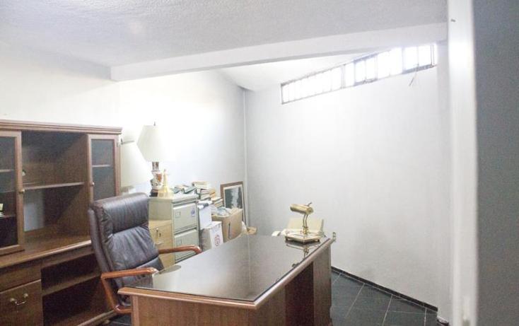 Foto de casa en venta en  361, san rafael, guadalajara, jalisco, 2675934 No. 23