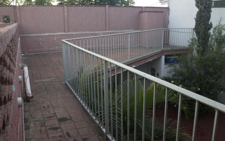Foto de casa en venta en avenida del parque 361, san rafael, guadalajara, jalisco, 2675934 No. 24