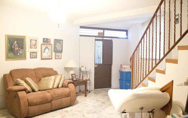 Foto de casa en venta en  361, san rafael, guadalajara, jalisco, 2675934 No. 28