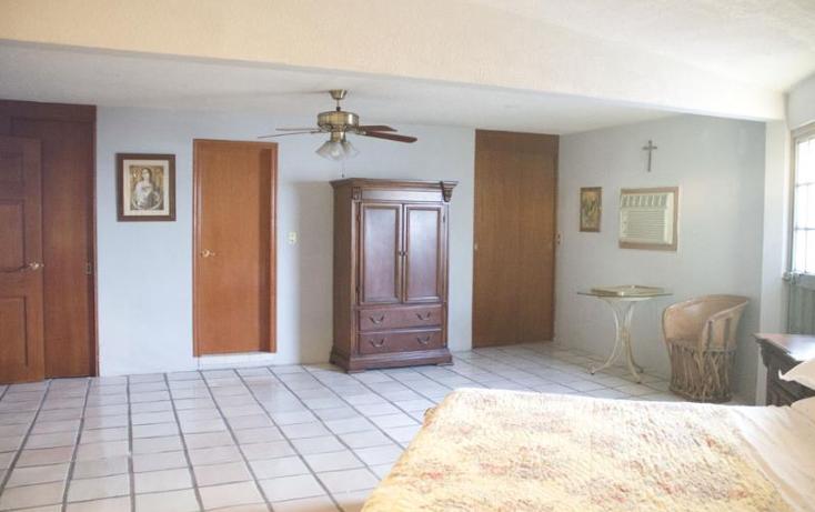 Foto de casa en venta en  361, san rafael, guadalajara, jalisco, 2675934 No. 29