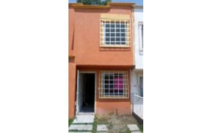 Foto de casa en venta en avenida del puente s/n, barrio cuaxoxoca 5b , cuaxoxoca, teoloyucan, méxico, 1954050 No. 01