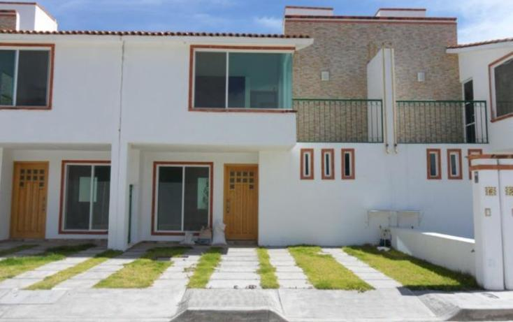 Foto de casa en venta en avenida del río 1, la cañada juriquilla, querétaro, querétaro, 1669024 No. 01