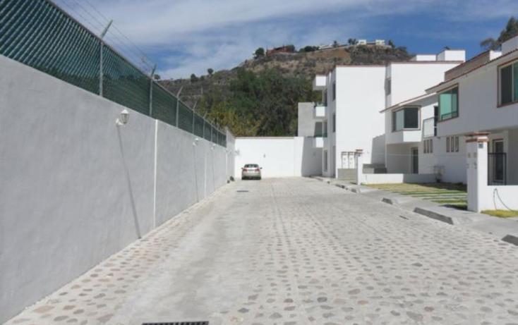 Foto de casa en venta en avenida del río 1, la cañada juriquilla, querétaro, querétaro, 1669024 No. 02