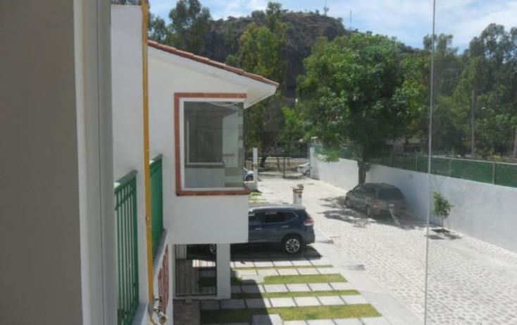 Foto de casa en venta en avenida del río 1, la cañada juriquilla, querétaro, querétaro, 1669024 No. 09