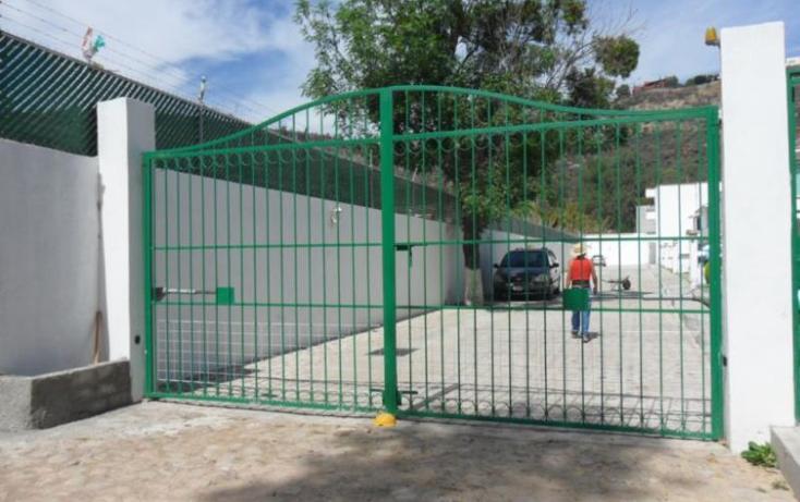 Foto de departamento en venta en avenida del río 1, villas la cañada, el marqués, querétaro, 1669036 No. 02