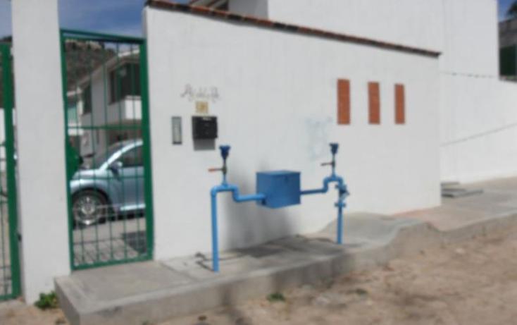 Foto de departamento en venta en avenida del río 1, villas la cañada, el marqués, querétaro, 1669036 No. 03