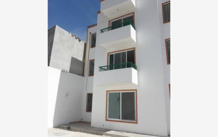 Foto de departamento en venta en avenida del río 1, villas la cañada, el marqués, querétaro, 1669036 No. 04