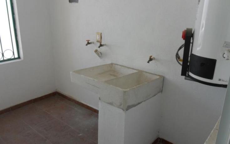 Foto de departamento en venta en avenida del río 1, villas la cañada, el marqués, querétaro, 1669036 No. 07
