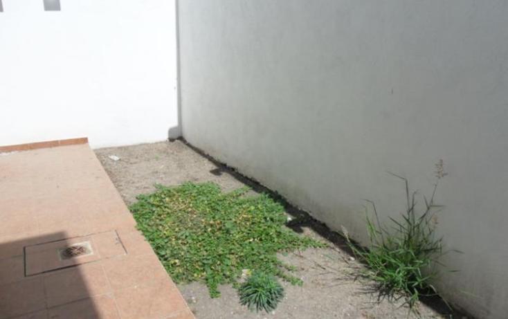 Foto de departamento en venta en avenida del río 1, villas la cañada, el marqués, querétaro, 1669036 No. 08