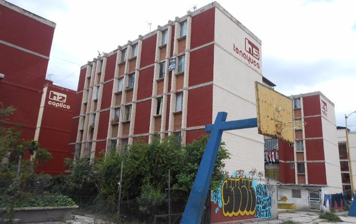 Foto de departamento en venta en avenida del rosal..h5-401 edificio h 5 int. 401 , los ángeles, iztapalapa, distrito federal, 1714756 No. 07