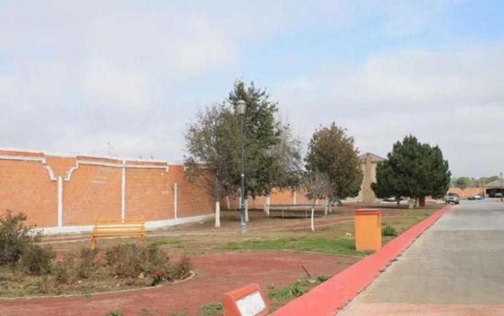 Foto de terreno habitacional en venta en avenida del sena, arboledas, saltillo, coahuila de zaragoza, 1581828 no 03