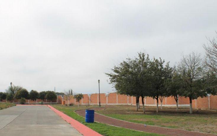 Foto de terreno habitacional en venta en avenida del sena, arboledas, saltillo, coahuila de zaragoza, 1581828 no 04