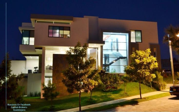 Foto de casa en venta en avenida del servidor , valle real, zapopan, jalisco, 449330 No. 02