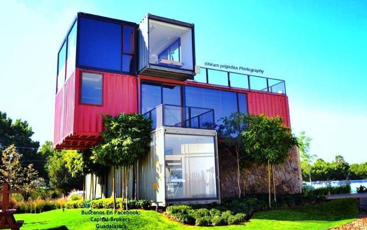 Foto de casa en venta en avenida del servidor , valle real, zapopan, jalisco, 449330 No. 04
