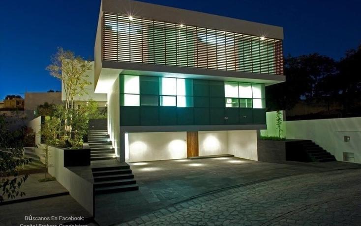 Foto de casa en venta en avenida del servidor , valle real, zapopan, jalisco, 449330 No. 07