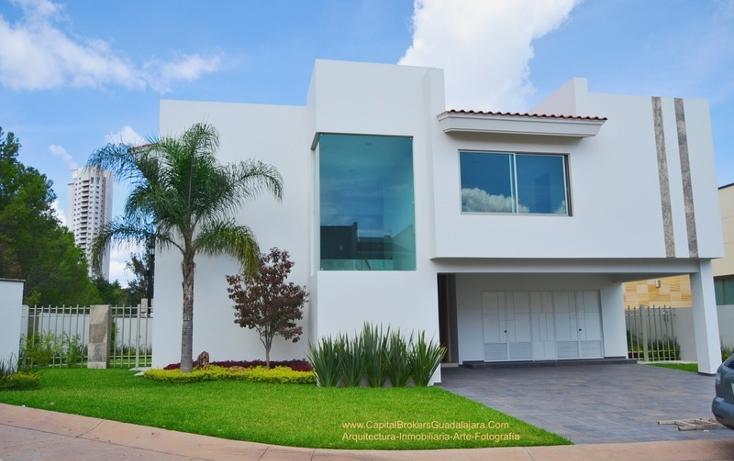 Foto de casa en venta en avenida del servidor , valle real, zapopan, jalisco, 449330 No. 10
