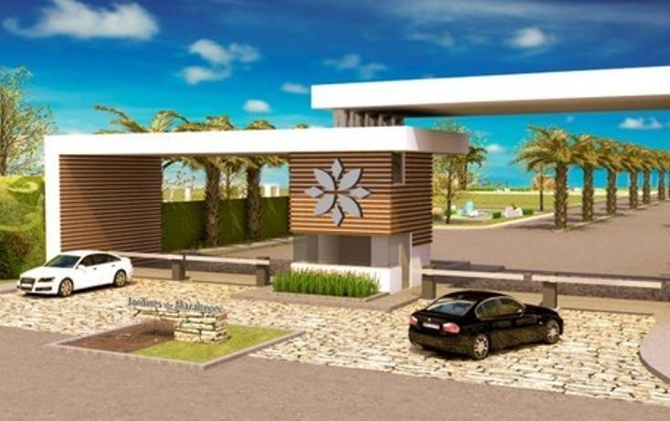Foto de terreno habitacional en venta en avenida del sol , el country, centro, tabasco, 455310 No. 01