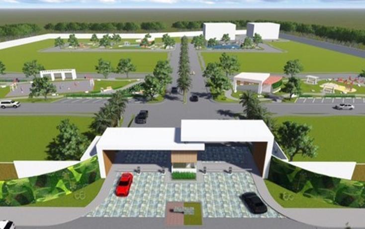Foto de terreno habitacional en venta en avenida del sol , el country, centro, tabasco, 455310 No. 02