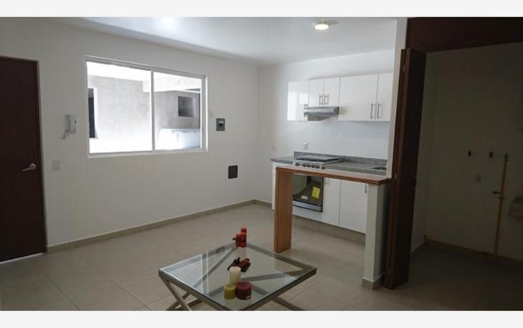 Foto de departamento en venta en avenida del taller 62, transito, cuauhtémoc, distrito federal, 1987242 No. 09