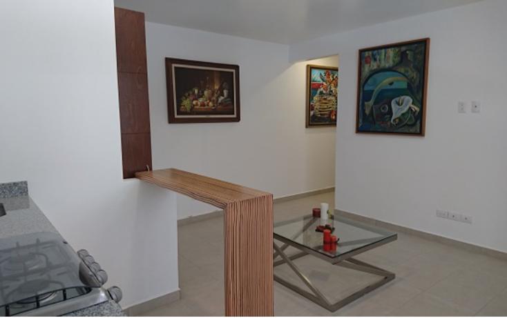 Foto de departamento en venta en avenida del taller , transito, cuauhtémoc, distrito federal, 1603850 No. 04