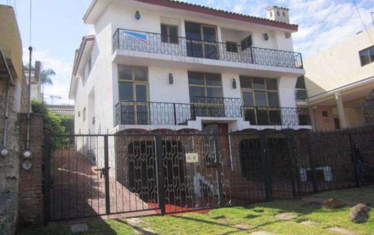 Foto de casa en venta en avenida del tesoro 1729, cerro del tesoro, san pedro tlaquepaque, jalisco, 1902814 No. 01