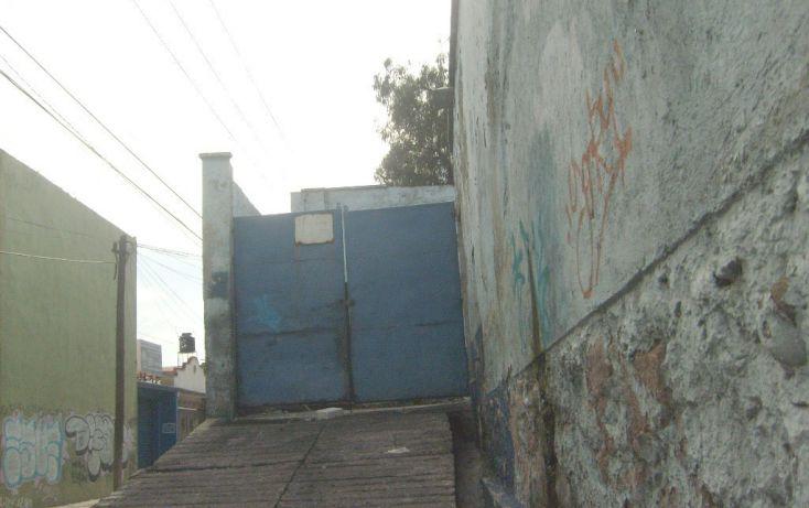 Foto de terreno industrial en venta en avenida del trabajo 5, rosario ii hipódromo textil, tlalnepantla de baz, estado de méxico, 1037441 no 01