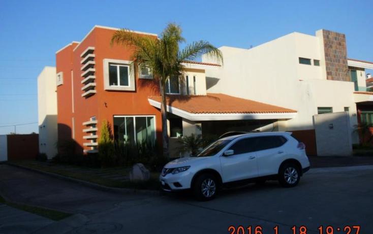 Foto de casa en venta en avenida del tule 480, puertas del tule, zapopan, jalisco, 1614356 No. 01